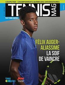 Tennis-mag #111 - Juin 2018 (vers. 2)