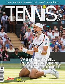 Tennis-mag No 100