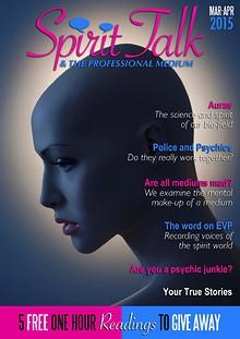 Spirit Talk & The Professional Medium