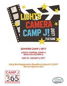 Summer Camp Brochure 2