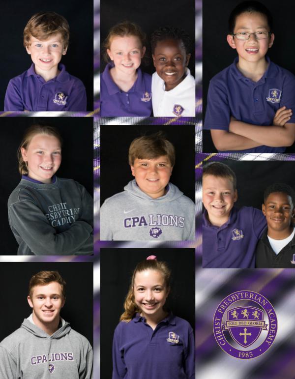CPA Viewbook 2018-19 CPA Viewbook 2018-19