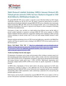 Multi Protocol Labelled Switching Internet Protocol Virtual private n