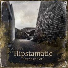 Photobook - Hipstamatic
