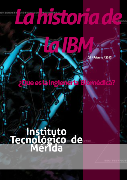 Ingieneria biomedica Febrero 2015