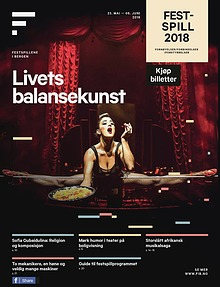 Festspillmagasinet 2018