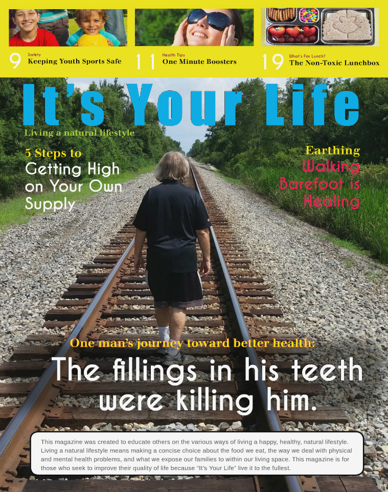 It's Your Life Aug/Sept 2015