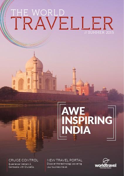 The World Traveller Summer 2015