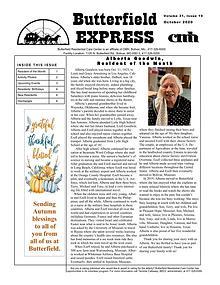 Butterfield Express