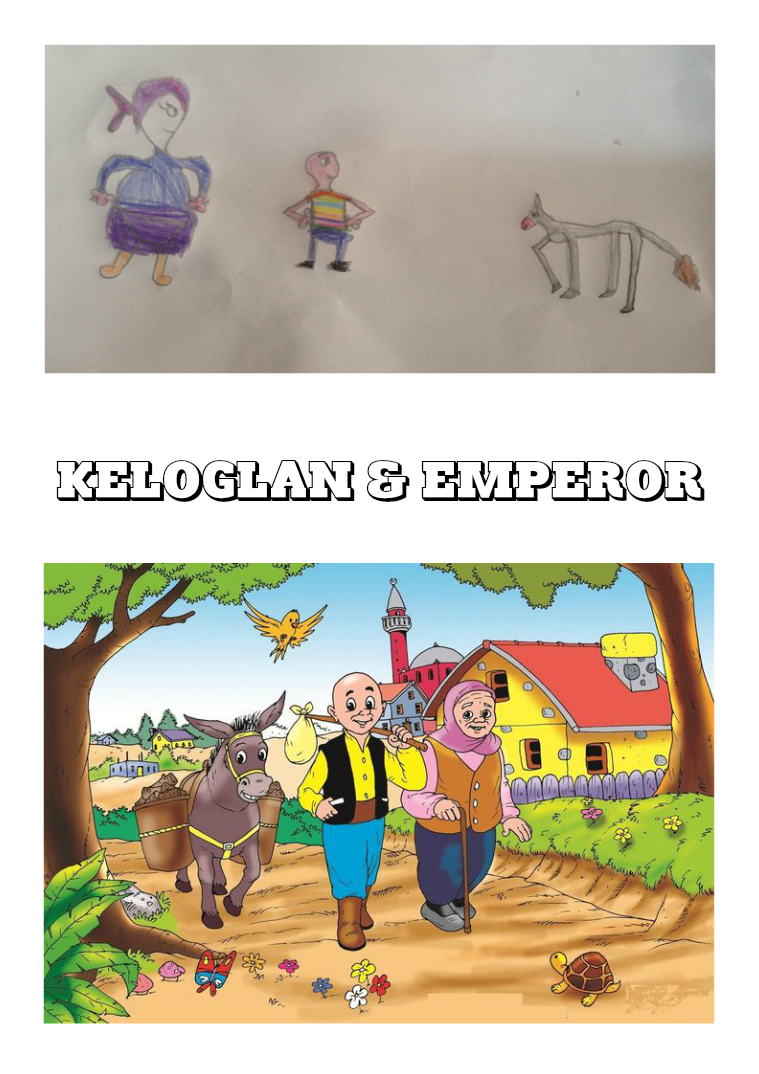 KELOGLAN & EMPEROR