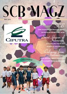 SCB Magazine