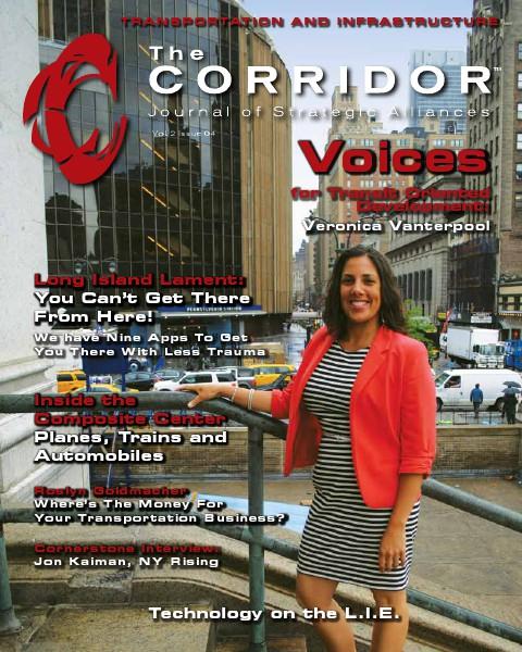 The Corridor Journal of Strategic Alliances Transportation & Infrastructure