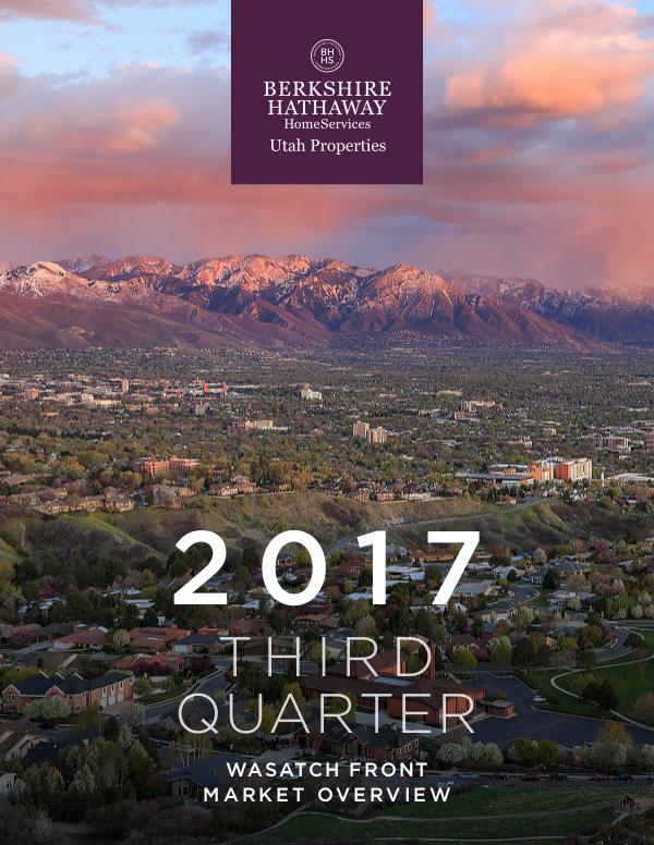 Wasatch Front Market Reports WF_Q3 2017_FINAL