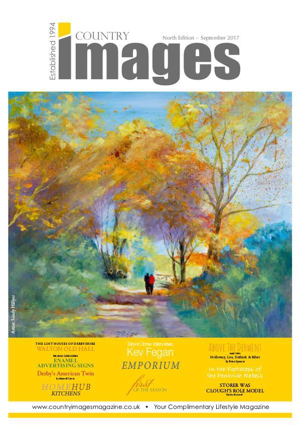 North Edition September 2017