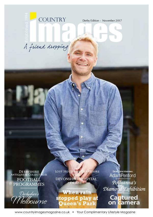 Derby Edition November 2017