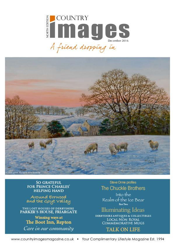Country Images Magazine North Edition December 2016