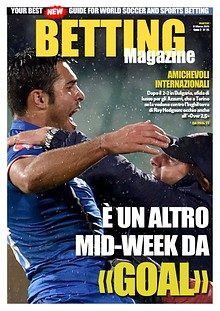 Betting Magazine