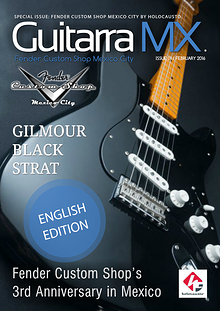 GuitarraMX - ENGLISH