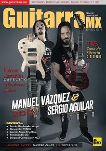 GuitarraMX - ENGLISH