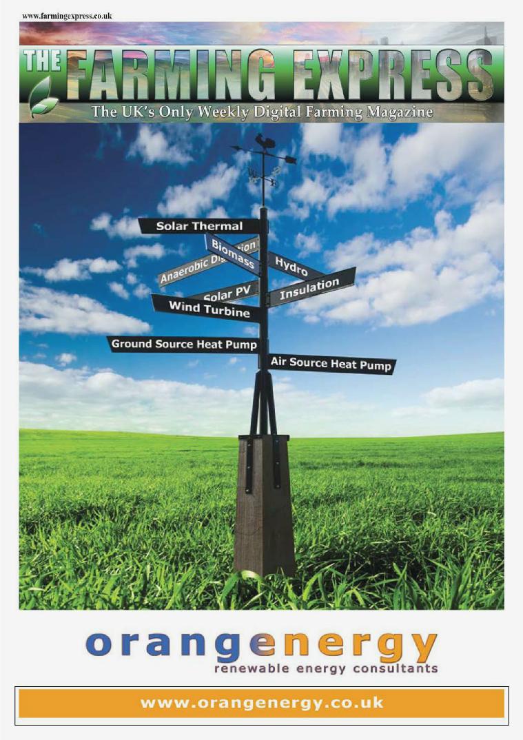 The Farming Express May2