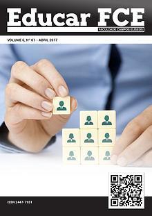 Revista Educar FCE