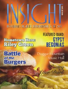 INSIGHT Magazine August 2013