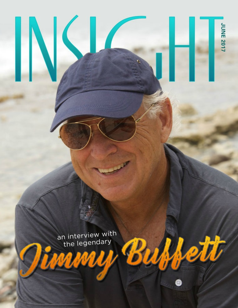 INSIGHT Magazine June 2017