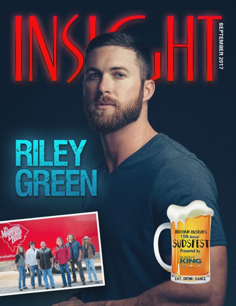 INSIGHT Magazine September 2017