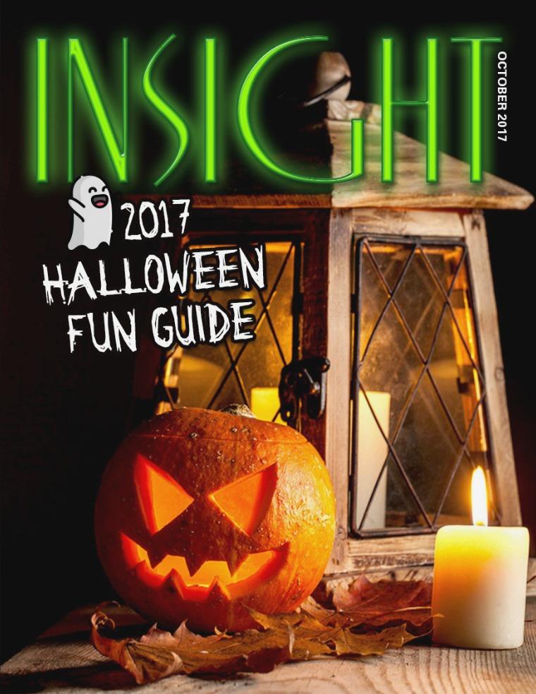 INSIGHT Magazine October 2017