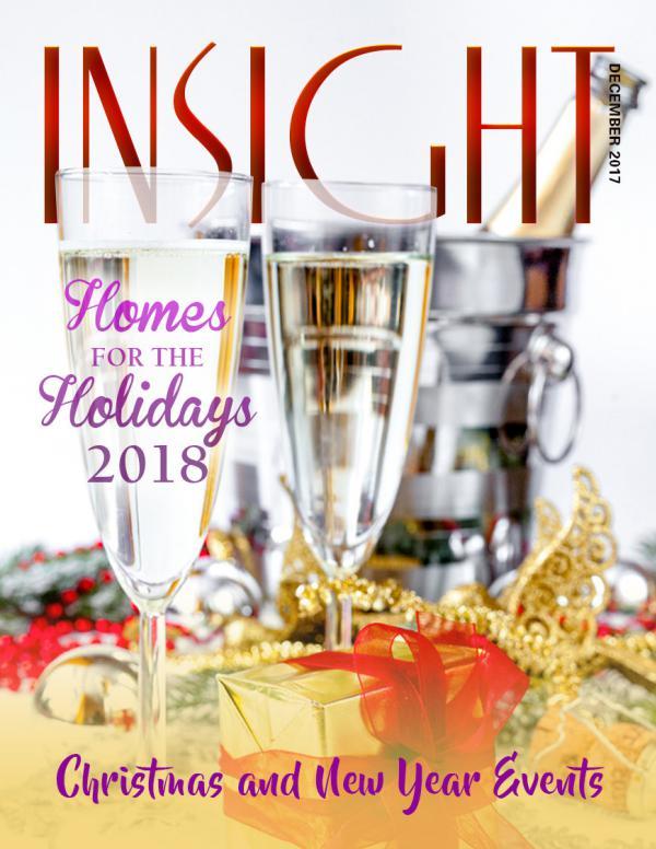 INSIGHT Magazine December 2017