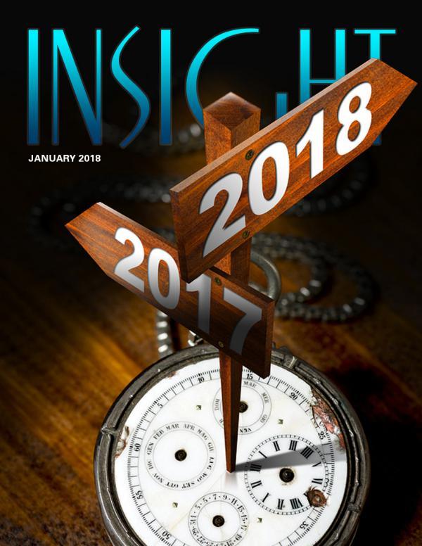 INSIGHT Magazine January 2018