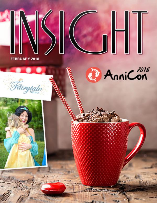 INSIGHT Magazine February 2018