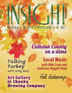 INSIGHT Magazine November 2013