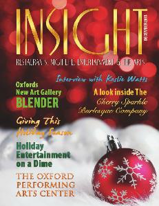 INSIGHT Magazine December 2013