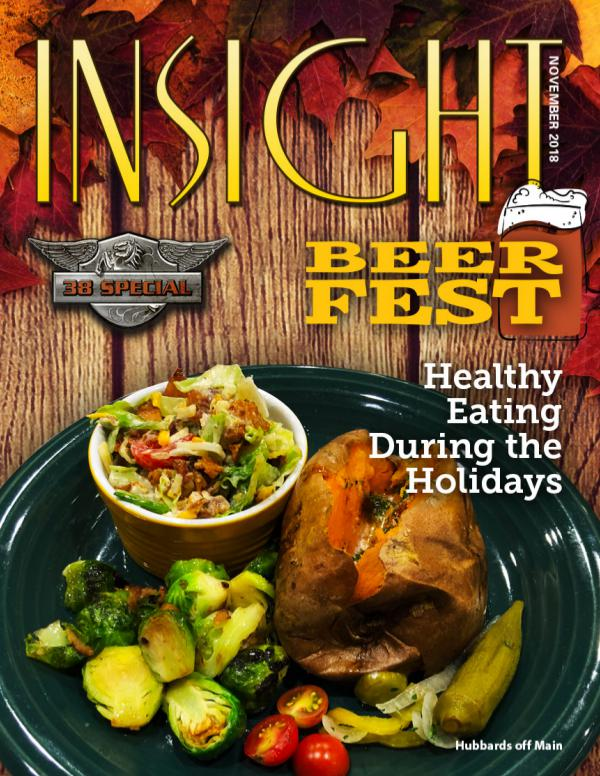 INSIGHT Magazine November 2018