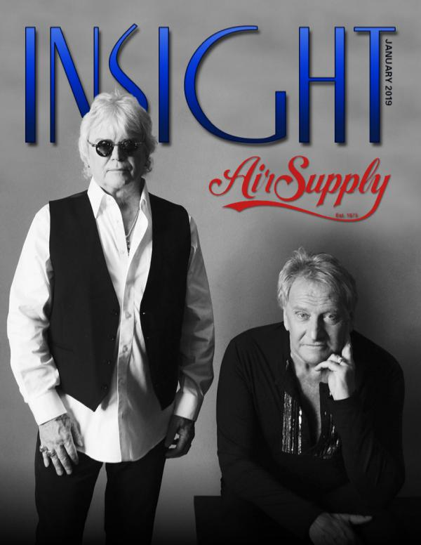 INSIGHT Magazine January 2019