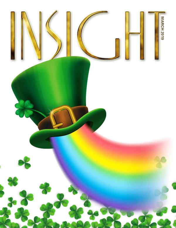 INSIGHT Magazine March 2019