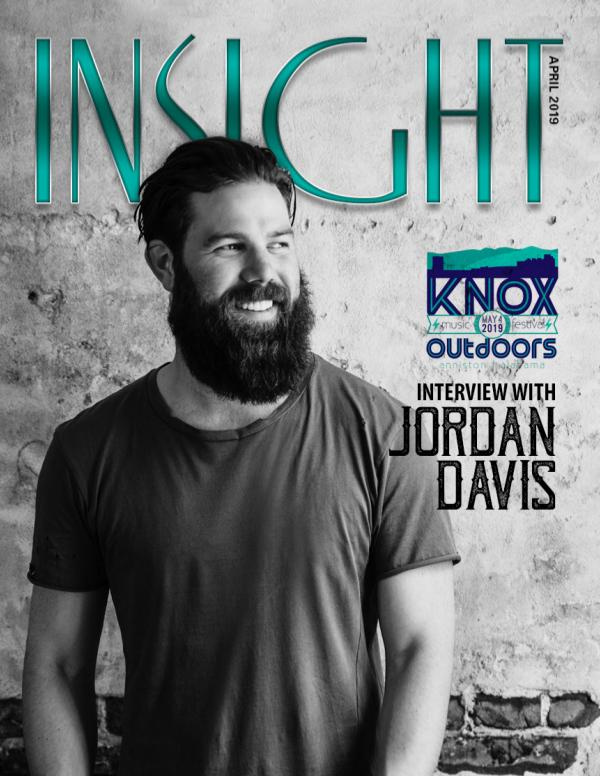 INSIGHT Magazine May 2019