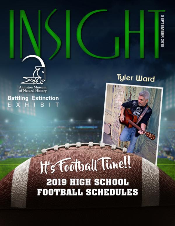 INSIGHT Magazine September 2019