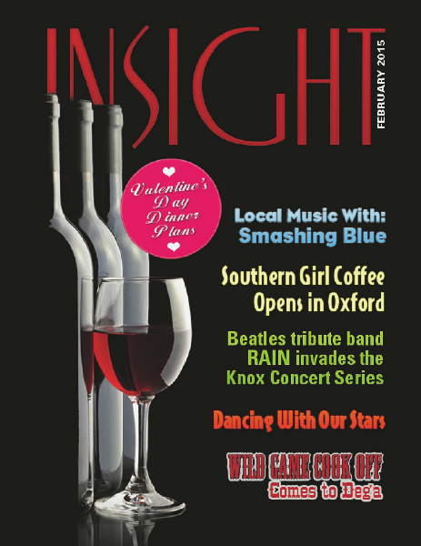 INSIGHT Magazine February 2015