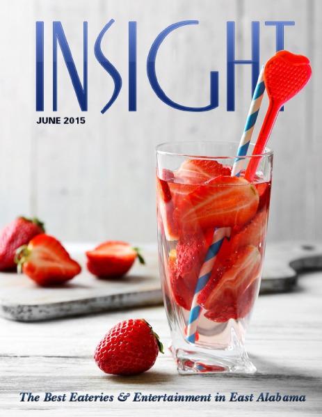 INSIGHT Magazine June 2015