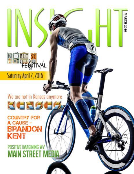 INSIGHT Magazine March 2016