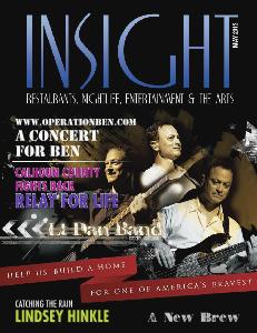INSIGHT Magazine May 2013