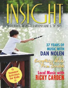 INSIGHT Magazine June 2013
