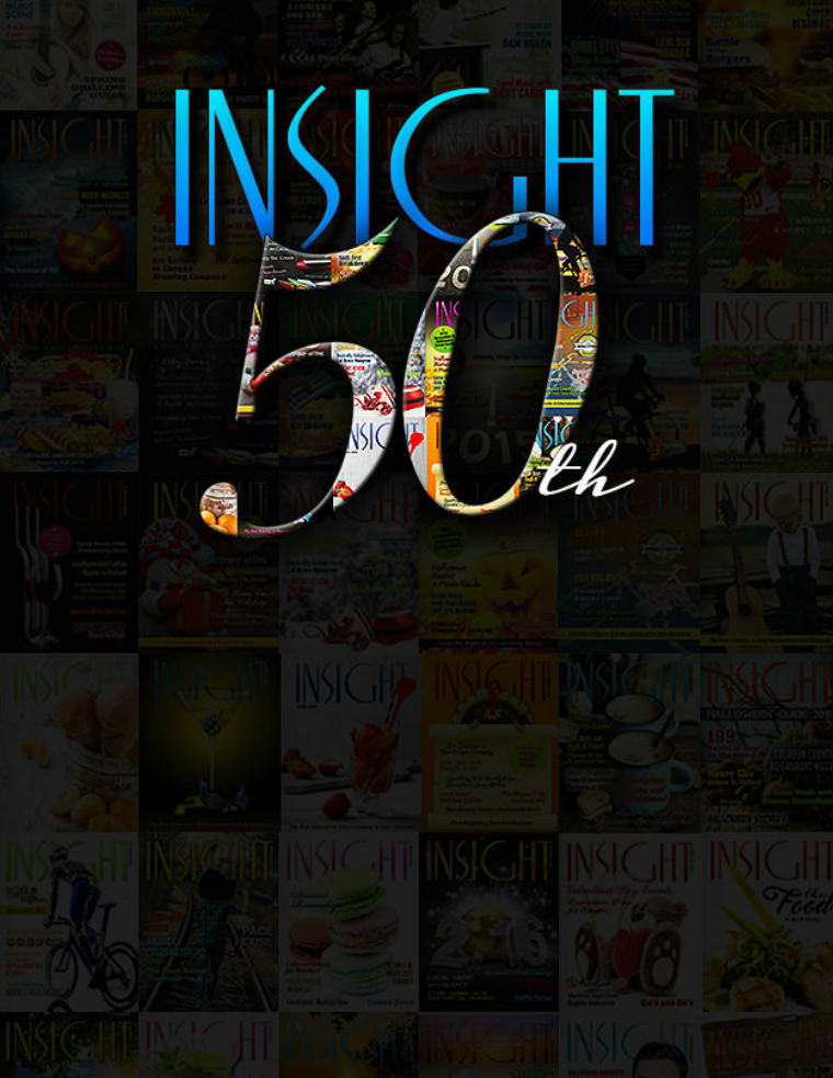 INSIGHT Magazine November 2016 FB