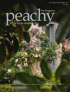 Peachy the Magazine October/November 2013