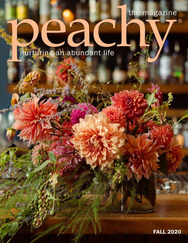 Peachy the Magazine Fall 2020