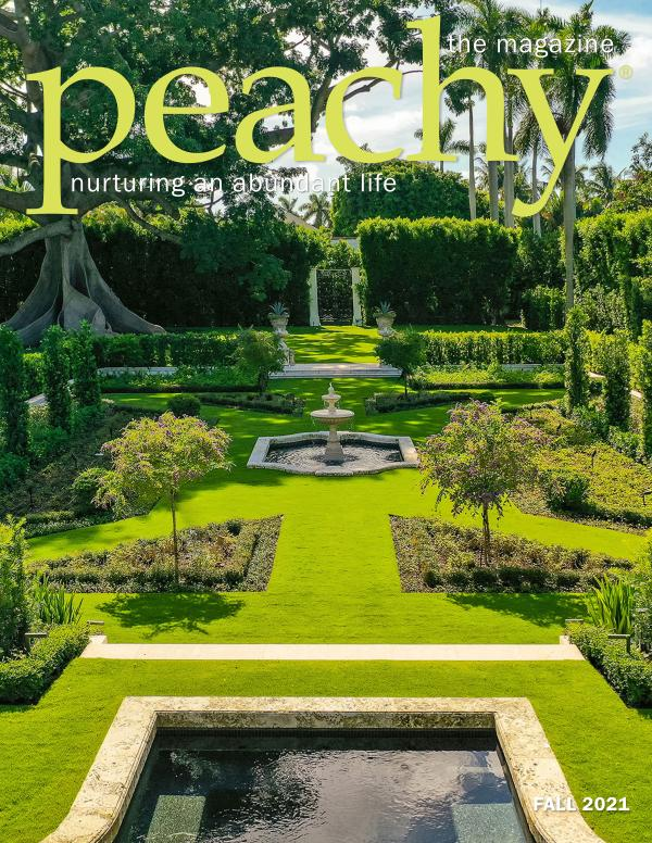 Peachy the Magazine Fall 2021