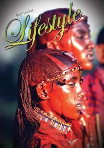 International Lifestyle Magazine Issue 28