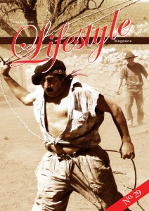 International Lifestyle Magazine International Lifestyle Magazine Issue29