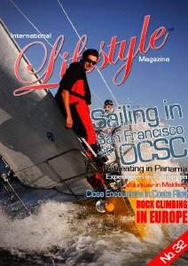 International Lifestyle Magazine Issue 32